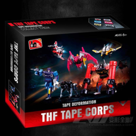THF-01P The Tape Corps