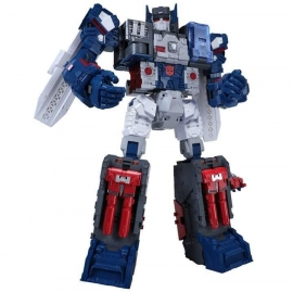 Takara Legends LG-31 Fortress Maximus