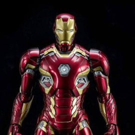 King Arts - Iron man Mark 45 DFS014