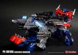 Perfect Effect DX-10G Godforce Warrior - Pre order