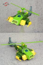 Fanstoys FT-19 Apache