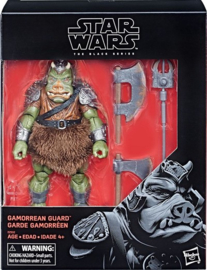Black Series AF Gamorrean Guard