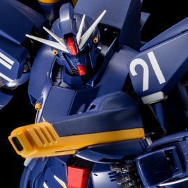 P-Bandai: 1/100 MG F91 GundamF91 [Harrison Madin Custom]