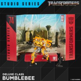 Hasbro Studio Series SS-74 Bumblebee - Pre order