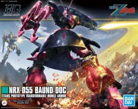 1/144 HGUC NRX-055 Baund Doc