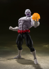 Dragon Ball Super S.H. Figuarts AF Jiren Final Battle - Pre order