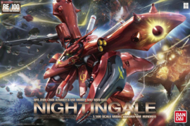 1/100 RE Nightingale MSN-04