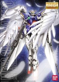 1/100 MG XXXG 00W0 Wing Gundam Zero Custom