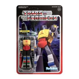 Super7 Transformers ReAction Grimlock