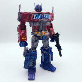 MP-10CS KO Cell Shaded