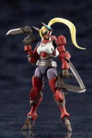 Hexa Gear Plastic Model Kit 1/24 Governor Light Armor Type Rose 1.5 Ver.