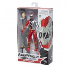 Power Rangers LC Dino Fury Red Ranger - Pre order