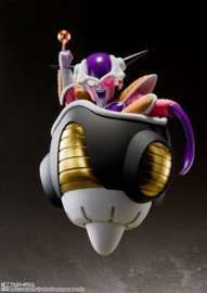 Dragonball Super S.H. Figuarts AF Frieza First Form & Frieza Pod Set - Pre order
