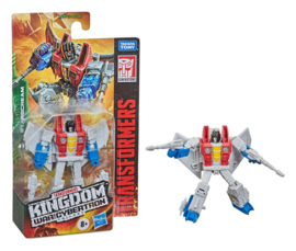 Hasbro WFC Kingdom Core Starscream