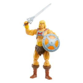 Masters of the Universe: Revelation Masterverse He-Man - Pre order