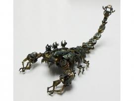 4Ever Scorpion