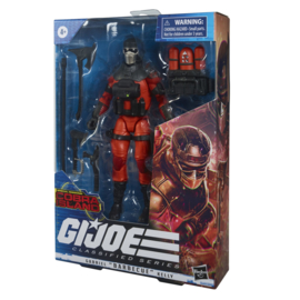 G.I. Joe Classified Series Cobra Island Barbeque