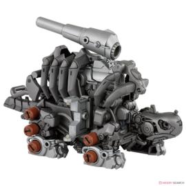 Takara Zoids WIld ZW-28 Bazootie (M)