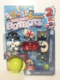 Hasbro BotBots  8-Packs Frequent Flyers A
