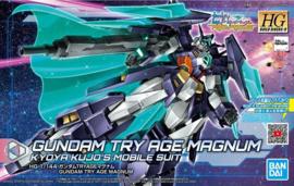 1/144 HGBDR AGE-TRYMAG Gundam