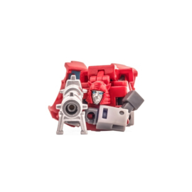 Newage NA-H25 Herbie 2.0 & H26 Vanishing Point - Pre order