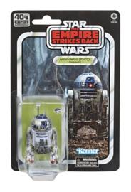 Star Wars Episode V Black Series AF 40th Ann. 2020 R2-D2 [Dagobah] - Pre order