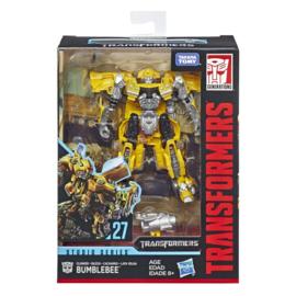 Hasbro Studio Series SS-27 Clunker Bumblebee