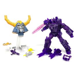 Transformers Leader Exclusive Reformatting Galvatron - Pre order