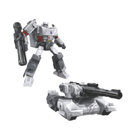 Hasbro WFC-S66 Classic Animation Megatron - Pre order