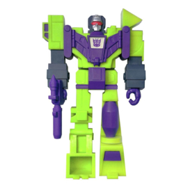 Super7 Transformers ReAction Devastator - Pre order