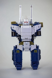 Ocular Max PS-14+ Assaultus Upgrade Set