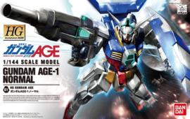 1/144 HGAGE AGE-1 Gundam AGE-1 Normal