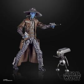 Star Wars The Clone Wars Black Series AF Cad Bane & Todo 360 - Pre order