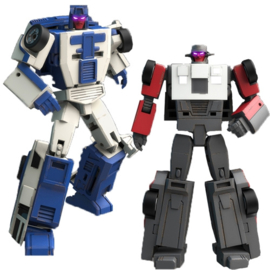 MS Toys MS-B14 Beat Back/ MS-B15 Collide - Pre order