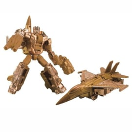 Takara Golden Lagoon Starscream
