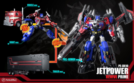 Perfect Effect DX-10 Jetpower Revive Prime