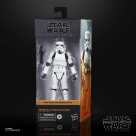 Star Wars Black Series AF Imperial Sotmtrooper [The Mandalorian] - Pre order