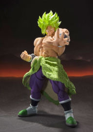 Dragonball Super Broly S.H. Figuarts Action Figure SS Broly Fullpower