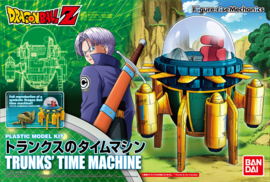 Figure-rise Dragon Ball Z Trunks Time Machine