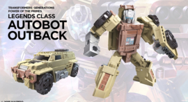 Hasbro PotP Wave 3 Legends Outback