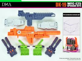 DNA DK-19 WFC-E25 Upgrade Kits - Pre order
