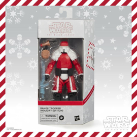 Black Series AF 2020 Range Trooper (Holiday Edition)  - Pre order