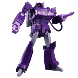 Takara Masterpiece MP-29+ Laserwave