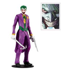 McFarlane Toys DC Multiverse AF Modern Comic Joker