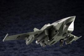 Hexa Gear Plastic Model Kit 1/24 Booster Pack 005 Dark Green Ver.