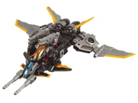 Diaclone DA-56 Verseriser Vol.1 Shadow Caliber Type