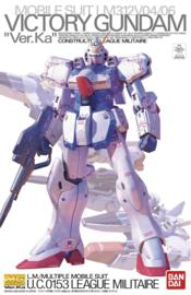1/100 MG LM312V04/06 Victory Gundam Ver.Ka