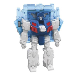 Transformers Earthrise Battlemaster Soundbarrier