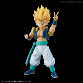 Figure-rise Dragon Ball Z Super Saiyan Gotenks