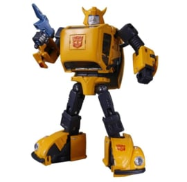 Takara Masterpiece MP-21 Bumblebee